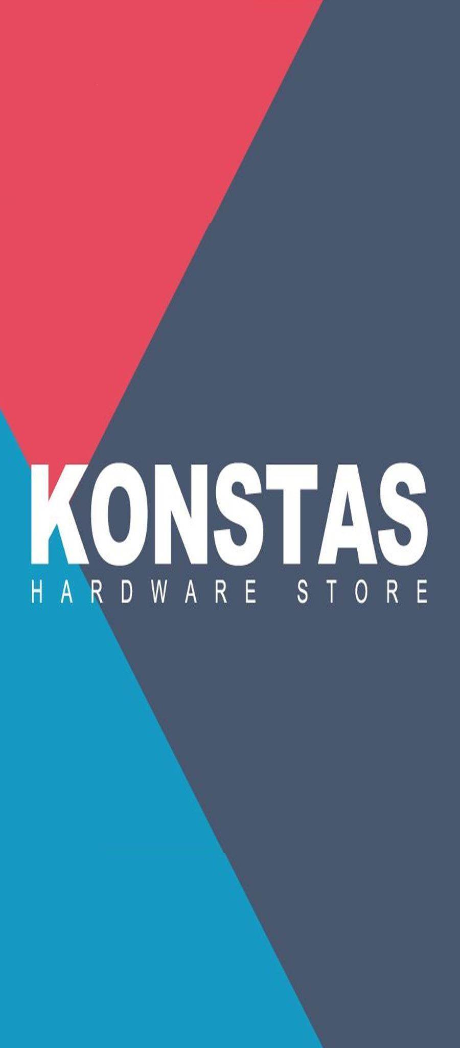 KONSTAS HARDWARE STORES
