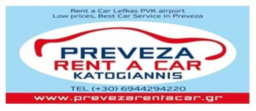PREVEZA RENT A CAR
